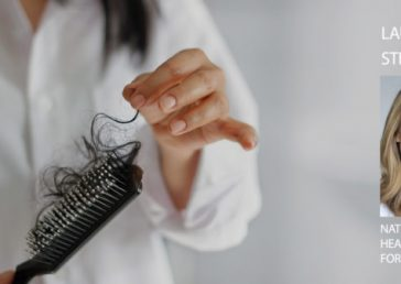 Why Is My Hair Falling Out? The Root Cause of Female Hair Loss
