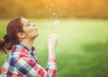 Get Relief From Seasonal Allergies With These Natural Remedies