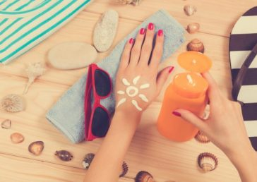7 Things Your Dermatologist Wants to Tell You About SPF