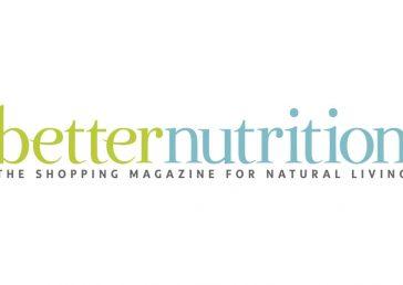 Better Nutrition