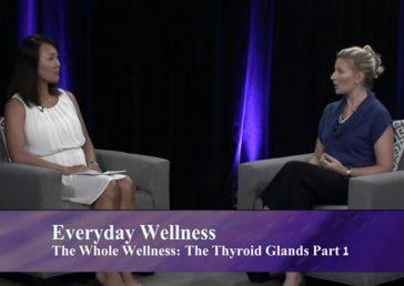 The Thyroid Gland - Part 1