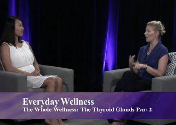 The Thyroid Gland - Part 2