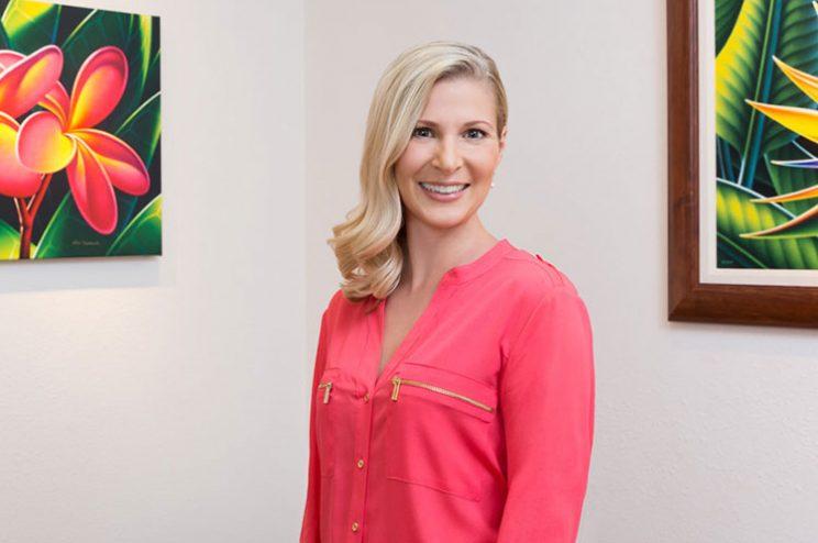 Dr. Kristen Coles