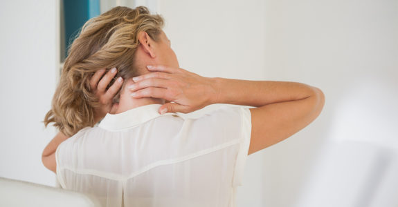 Bottomline: Hidden Cause of Neck and Shoulder Pain