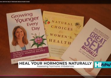 Heal Hormones Naturally