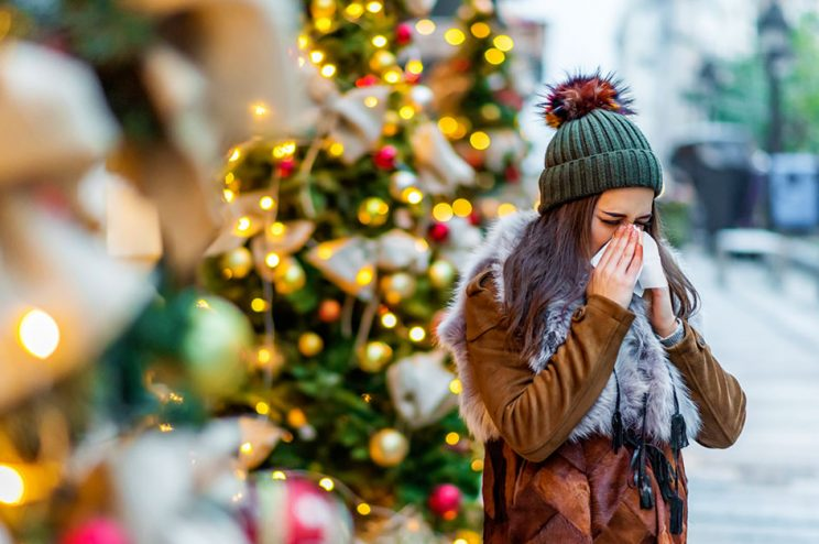 Bottomline - 7 Immune-Boosting Tricks for a Healthier Holiday Season