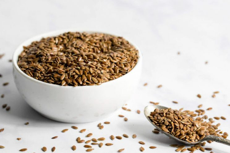 Flax is Back! 7 Healthy Reasons to Start Eating These Super Seeds Today