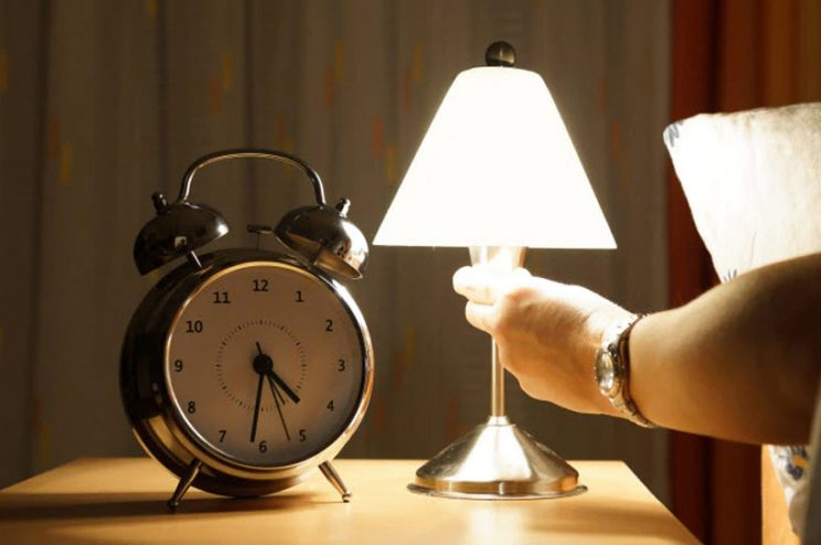 Waking up to Use the Bathroom at Night? Why it Happens, and What to Do